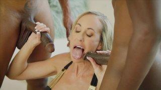 Streaming porn video still #1 from Interracial & Milf Vol. 2