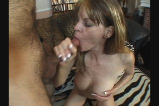 Streaming porn scene video image #9 from Superb mother helped by her son to forget about dildo
