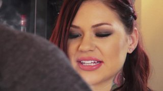 Streaming porn video still #2 from Axel Braun's Inked