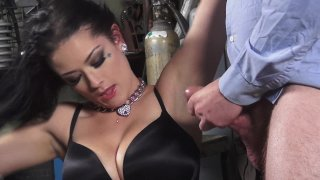 Streaming porn video still #4 from Axel Braun's Inked