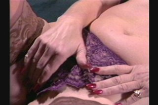 Streaming porn scene video image #1 from Mature father gives a nice facial to his daughter