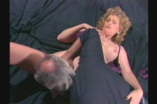 Streaming porn scene video image #6 from Mature father gives a nice facial to his daughter