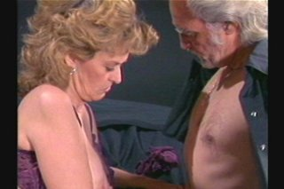 Streaming porn scene video image #7 from Mature father gives a nice facial to his daughter