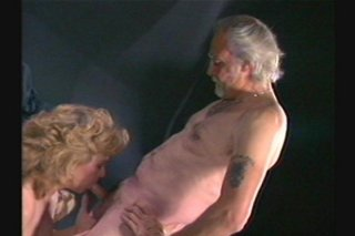 Streaming porn scene video image #9 from Mature father gives a nice facial to his daughter