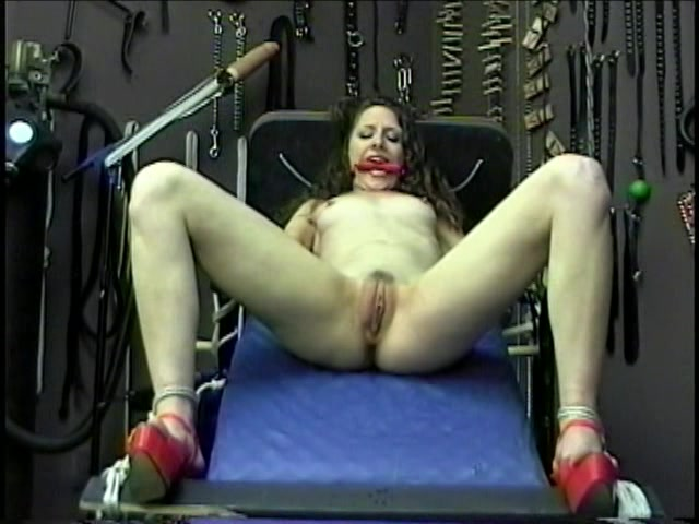 Streaming porn video still #1 from The Masters Dungeon