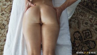 Streaming porn video still #2 from Dirty Masseur #6