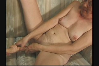 Streaming porn scene video image #7 from Two horny lesbian grannies enjoying each other