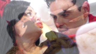 Streaming porn video still #5 from Snow White XXX: An Axel Braun Parody