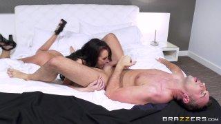 Streaming porn video still #9 from Slut Hotel