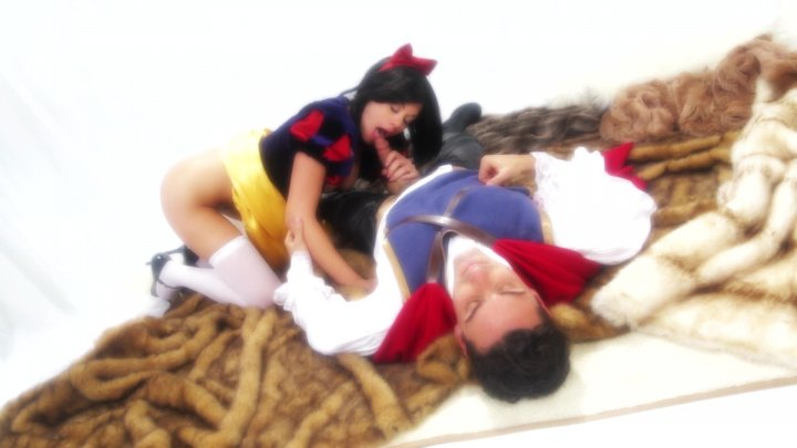 Streaming porn video still #5 from Snow White XXX: An Axel Braun Parody