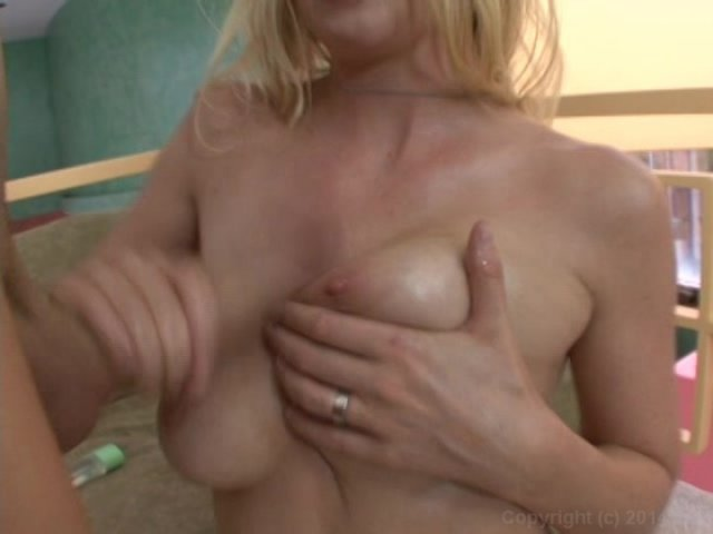 Streaming porn video still #1 from Fuck My Tits 5