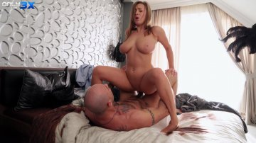 Big Tits From Ukraine Bouncing Hard.