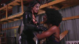 Streaming porn video still #2 from Deadpool XXX: An Axel Braun Parody