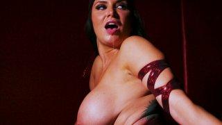Streaming porn video still #4 from Deadpool XXX: An Axel Braun Parody