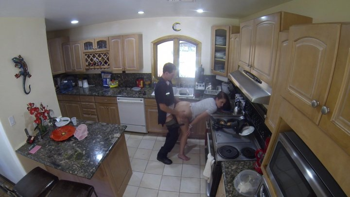 Streaming porn video still #3 from Screw The Cops