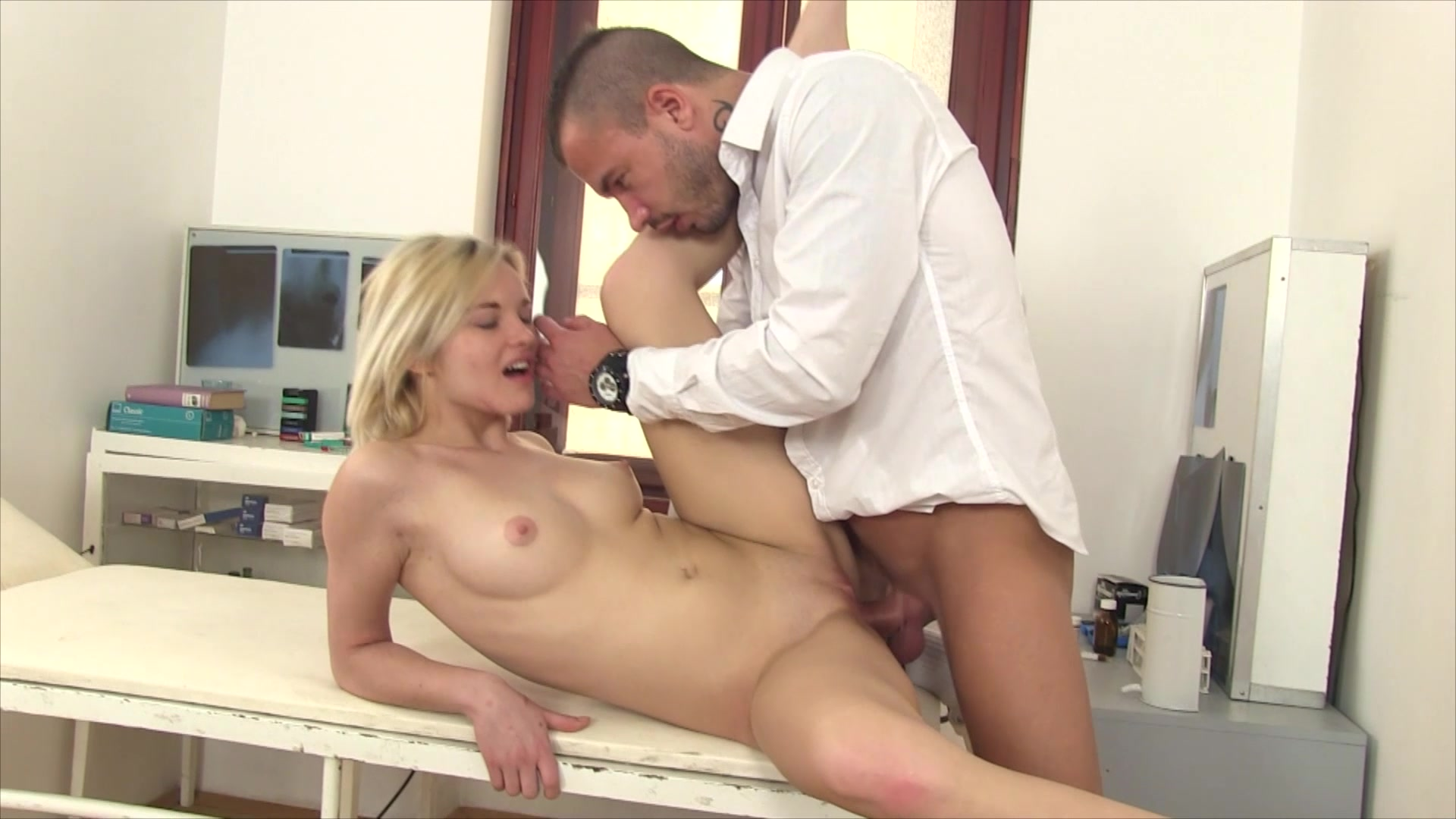 Hot And Wild Hardcore Hospital Group Sex With Big Tits Nurses And Doctors