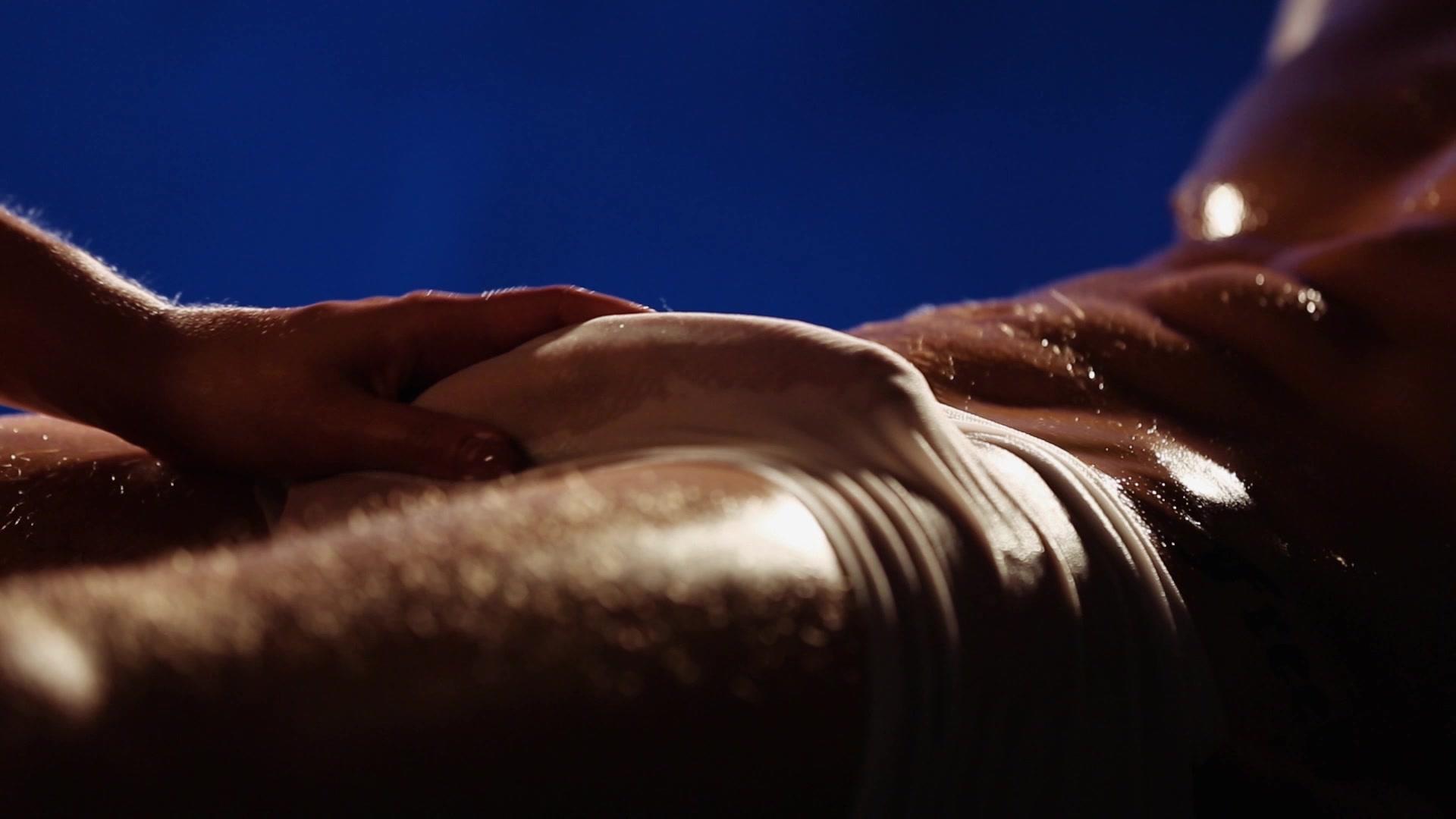 Sensual Massage Workshop