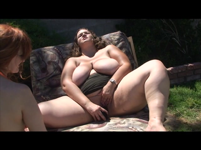 Streaming porn video still #4 from Fat Pussy Eaters