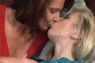 Streaming porn video still #1 from Lesbian Seductions Older/Younger Vol. 17