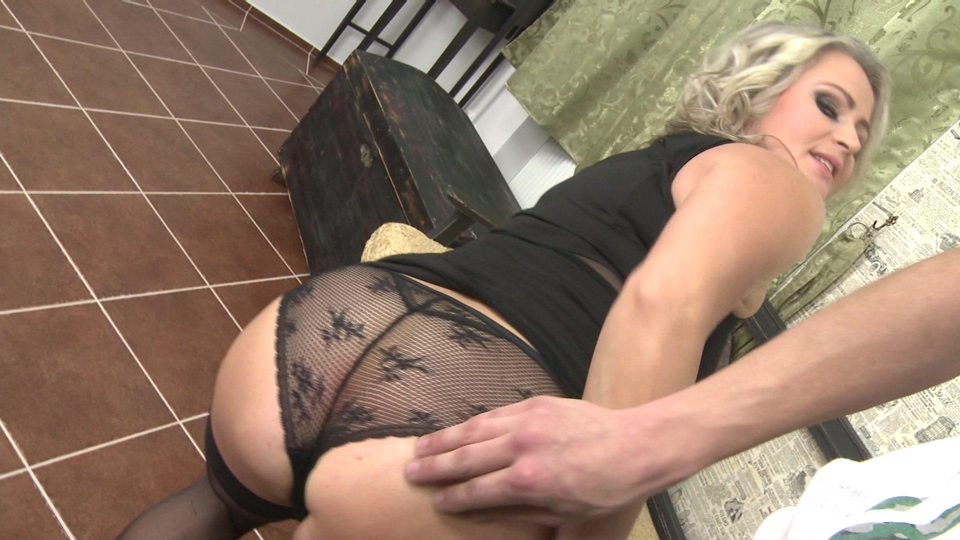 Cougar Free Video