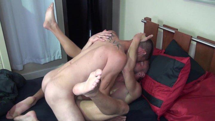 Streaming porn video still #1 from Home & Horny