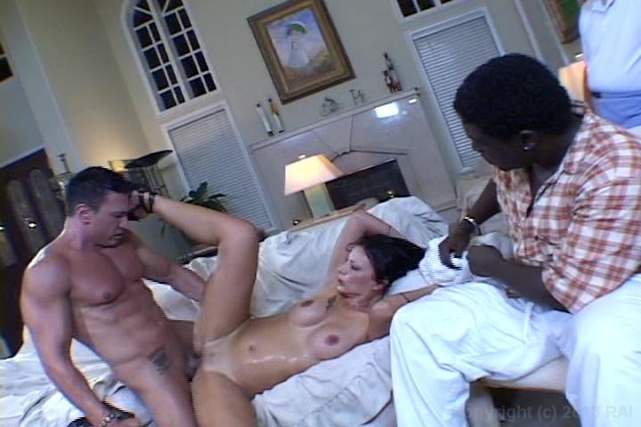 Interracial screw my wife, little girls getting bare bottom spankings