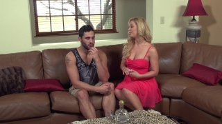 Streaming porn video still #1 from Somebody's Mother 4: Seductions By Cherie DeVille