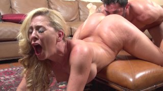 Streaming porn video still #8 from Somebody's Mother 4: Seductions By Cherie DeVille