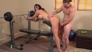 Screenshot #21 from Somebody's Mother 4: Seductions By Cherie DeVille