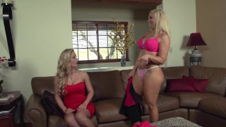 Screenshot #22 from Somebody's Mother 4: Seductions By Cherie DeVille