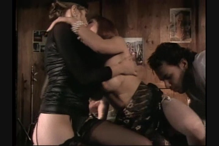 Bonnie And Clyde Porn Movie
