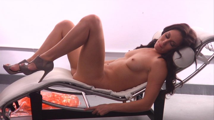 Streaming porn video still #1 from Therapy