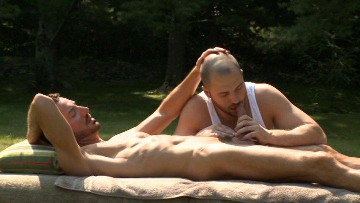 Streaming porn video still #4 from Jock Park