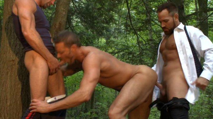 Streaming porn video still #6 from Jock Park