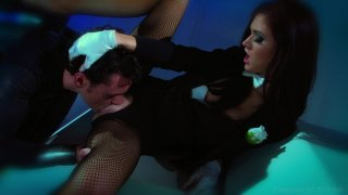 Streaming porn video still #4 from Man Of Steel XXX: An Axel Braun Parody