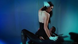 Streaming porn video still #7 from Man Of Steel XXX: An Axel Braun Parody
