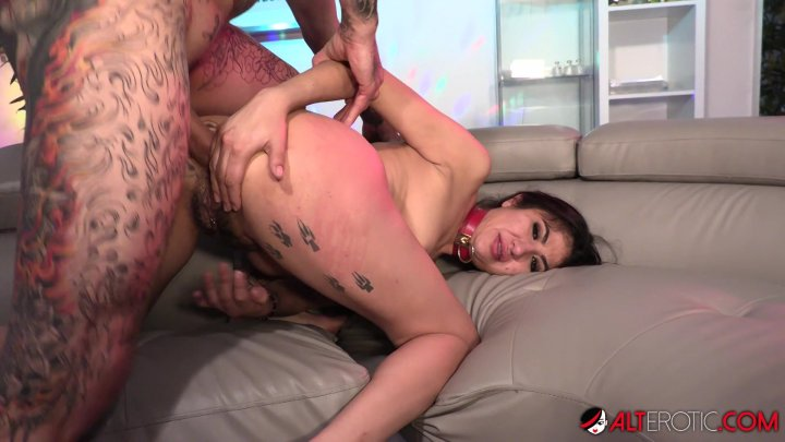 Streaming porn video still #4 from Inked Up Sex 2