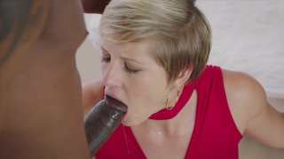 Streaming porn video still #1 from Interracial Threesomes Vol. 5