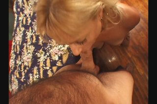 Streaming porn scene video image #3 from Beautiful mother drilled by her nasty son
