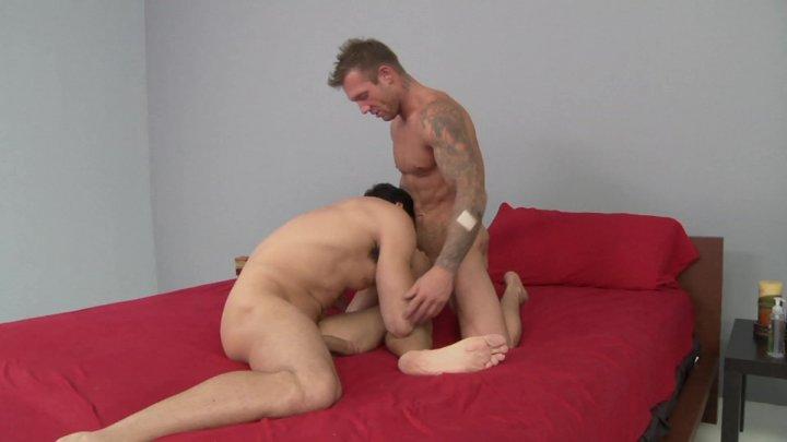 Streaming porn video still #1 from Dean's List