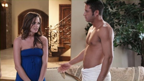 Free Video Preview image 1 from Eternal Love, An