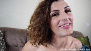 Streaming porn video still #3 from Allysa Etain 2