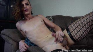 Streaming porn video still #9 from Allysa Etain 2