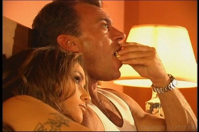 Streaming porn video still #1 from What Are Friends For?