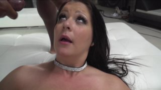 Streaming porn video still #7 from Rocco Siffredi Hard Academy Part 5 . . . Goes Live