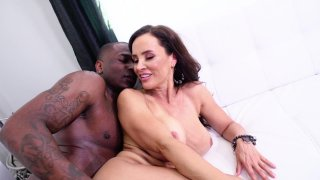 Streaming porn video still #9 from Lisa Ann: Back 4 Even More