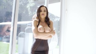 Streaming porn video still #1 from Lisa Ann: Back 4 Even More