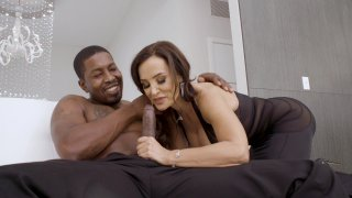 Streaming porn video still #2 from Lisa Ann: Back 4 Even More