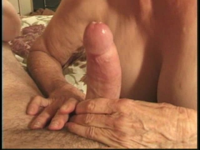 Streaming porn video still #1 from Granny's Gone Anal