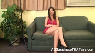 Streaming porn video still #24 from Interview, The